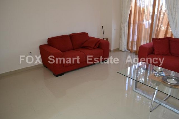For Sale 2 Bedroom Semi-detached House in Empa, Paphos 10