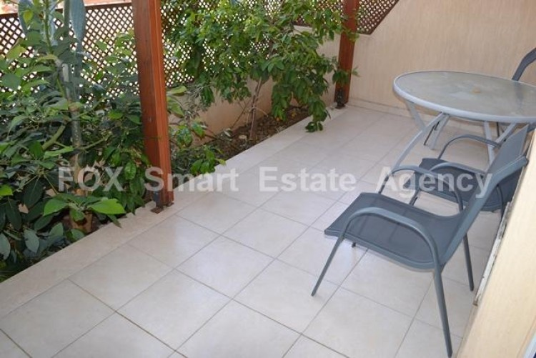 For Sale 2 Bedroom Semi-detached House in Empa, Paphos 11