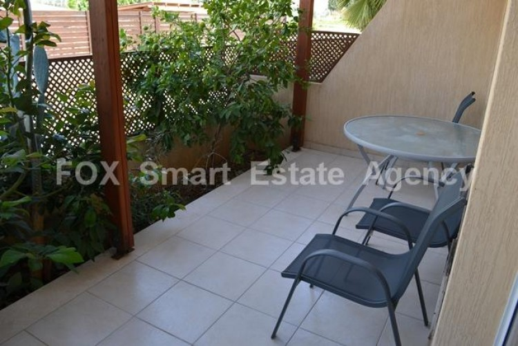 For Sale 2 Bedroom Semi-detached House in Empa, Paphos 12