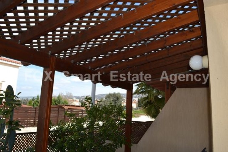 For Sale 2 Bedroom Semi-detached House in Empa, Paphos 13