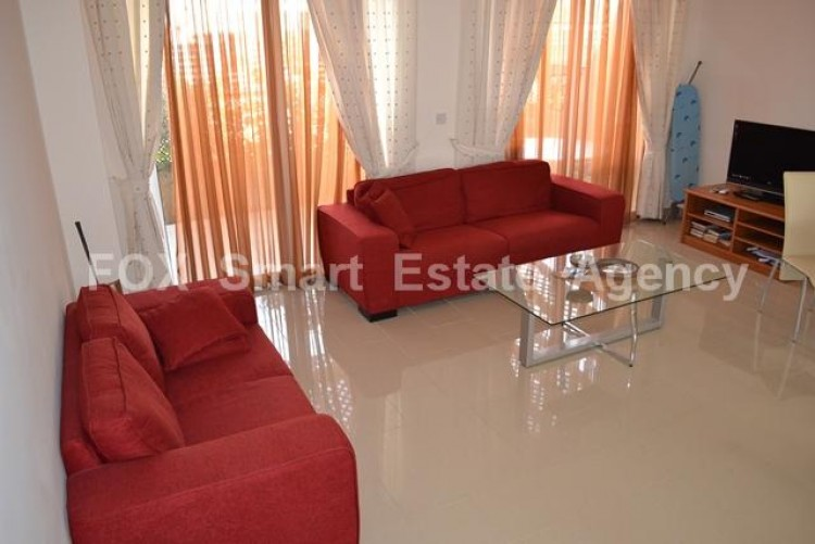 For Sale 2 Bedroom Semi-detached House in Empa, Paphos 14