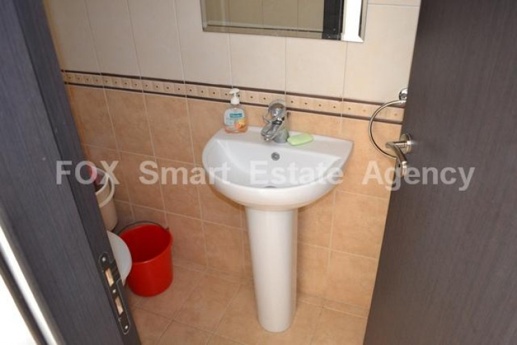 For Sale 2 Bedroom Semi-detached House in Empa, Paphos 15