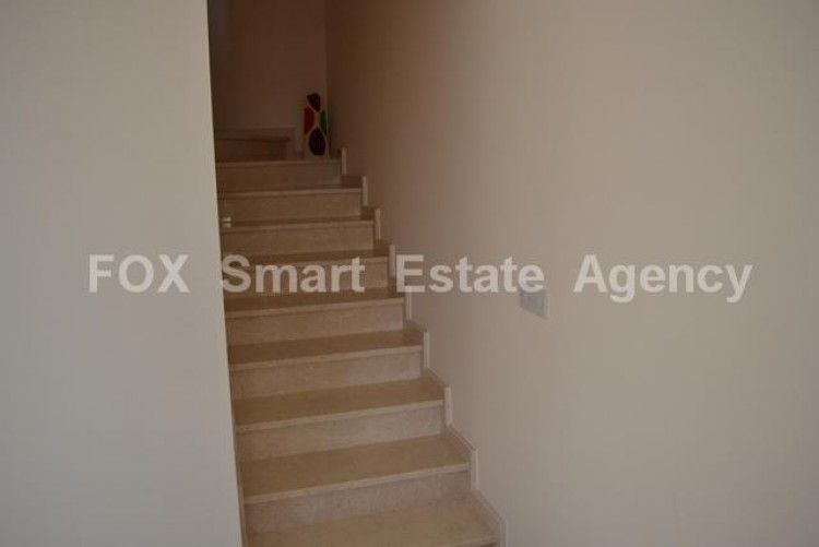 For Sale 2 Bedroom Semi-detached House in Empa, Paphos 16