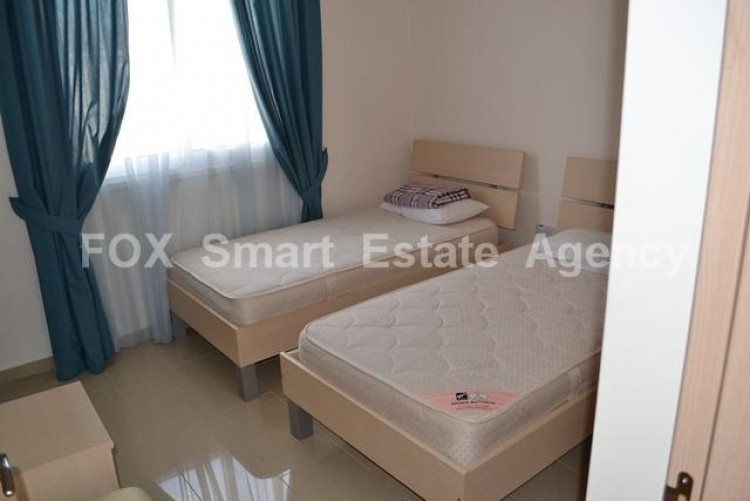 For Sale 2 Bedroom Semi-detached House in Empa, Paphos 18