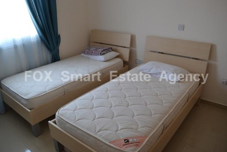 For Sale 2 Bedroom Semi-detached House in Empa, Paphos 19