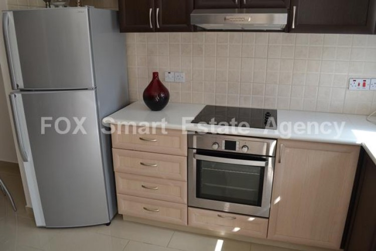 For Sale 2 Bedroom Semi-detached House in Empa, Paphos 2