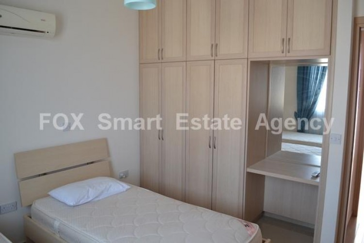 For Sale 2 Bedroom Semi-detached House in Empa, Paphos 21
