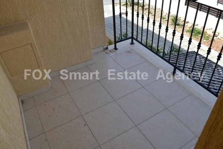 For Sale 2 Bedroom Semi-detached House in Empa, Paphos 22