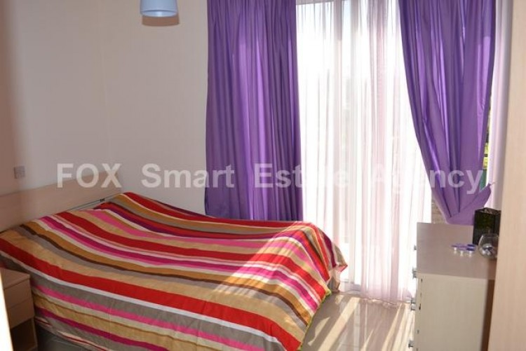 For Sale 2 Bedroom Semi-detached House in Empa, Paphos 23