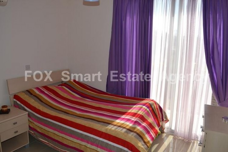 For Sale 2 Bedroom Semi-detached House in Empa, Paphos 25
