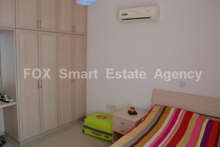 For Sale 2 Bedroom Semi-detached House in Empa, Paphos 26
