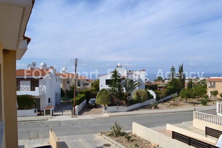 For Sale 2 Bedroom Semi-detached House in Empa, Paphos 27