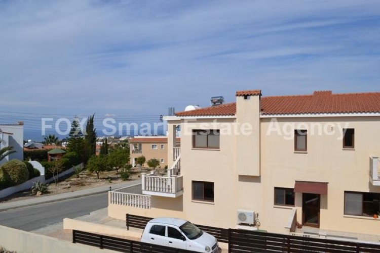 For Sale 2 Bedroom Semi-detached House in Empa, Paphos 28