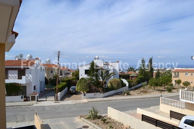 For Sale 2 Bedroom Semi-detached House in Empa, Paphos 29
