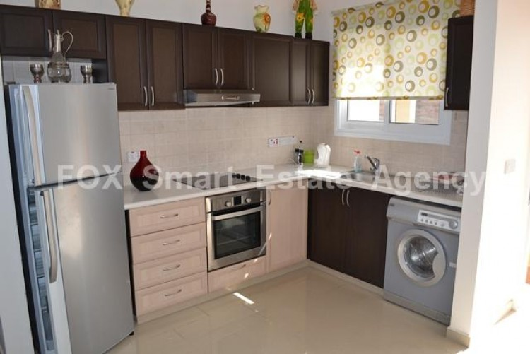 For Sale 2 Bedroom Semi-detached House in Empa, Paphos 3