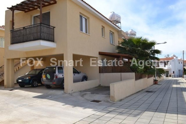 For Sale 2 Bedroom Semi-detached House in Empa, Paphos 31