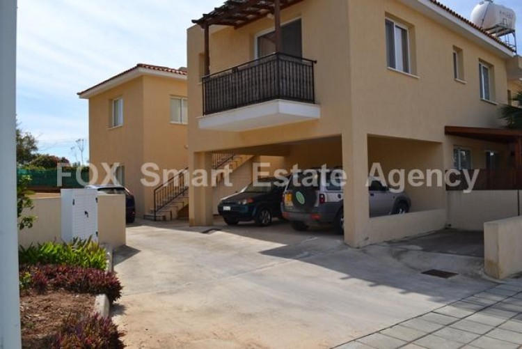 For Sale 2 Bedroom Semi-detached House in Empa, Paphos 32