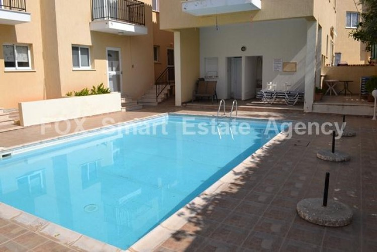 For Sale 2 Bedroom Semi-detached House in Empa, Paphos 33