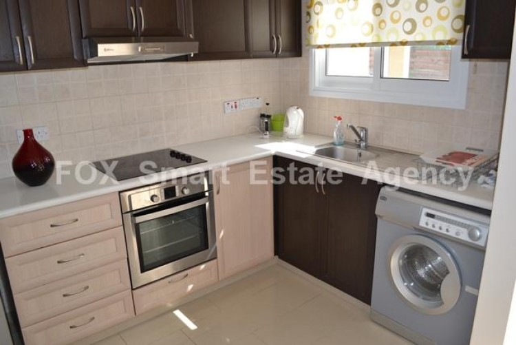 For Sale 2 Bedroom Semi-detached House in Empa, Paphos 4