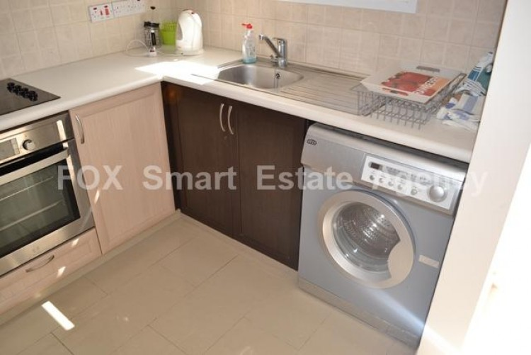 For Sale 2 Bedroom Semi-detached House in Empa, Paphos 5