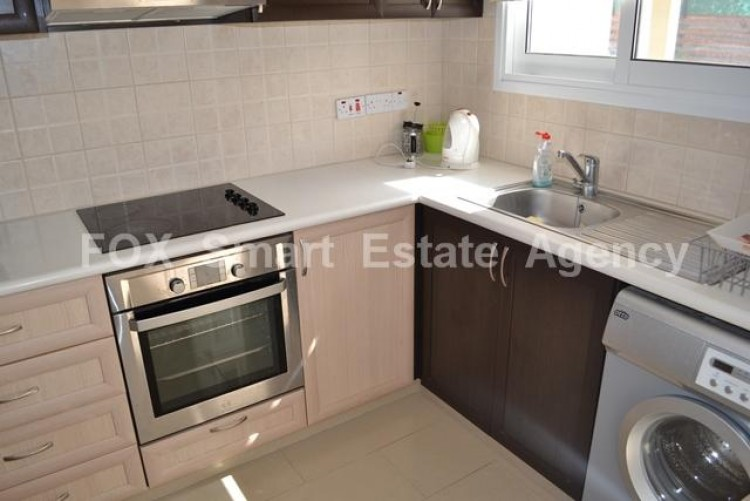 For Sale 2 Bedroom Semi-detached House in Empa, Paphos 6