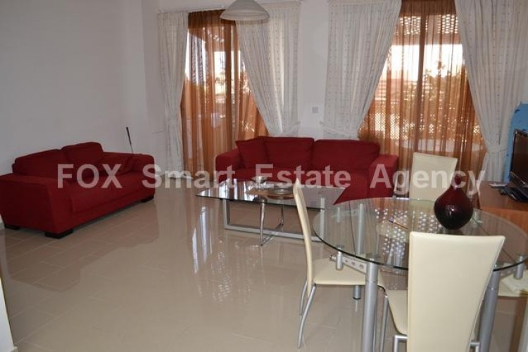 For Sale 2 Bedroom Semi-detached House in Empa, Paphos 8