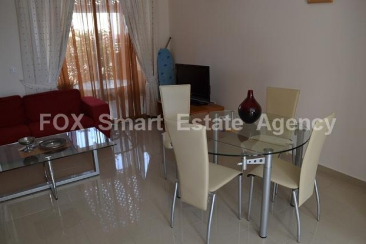 For Sale 2 Bedroom Semi-detached House in Empa, Paphos 9
