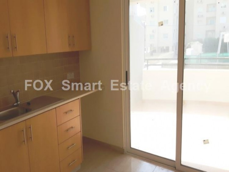 For Sale 2 Bedroom Apartment in Mackenzie, Larnaca 2