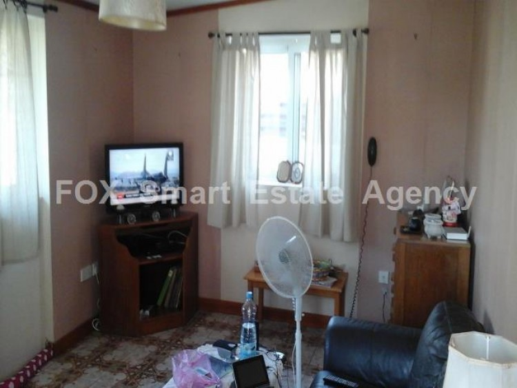 For Sale 3 Bedroom Detached House in Livadia larnakas, Larnaca 15