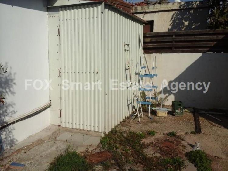 For Sale 3 Bedroom Detached House in Livadia larnakas, Larnaca 6