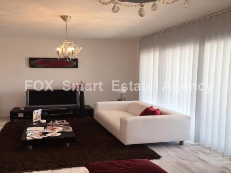 For Sale 2 Bedroom Apartment in Drosia, Larnaca 2