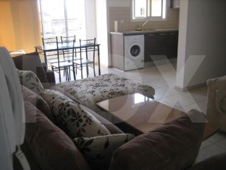 For Sale 2 Bedroom Apartment in Kapsalos, Limassol