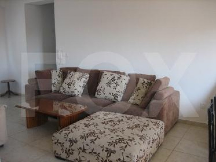 For Sale 2 Bedroom Apartment in Kapsalos, Limassol 2