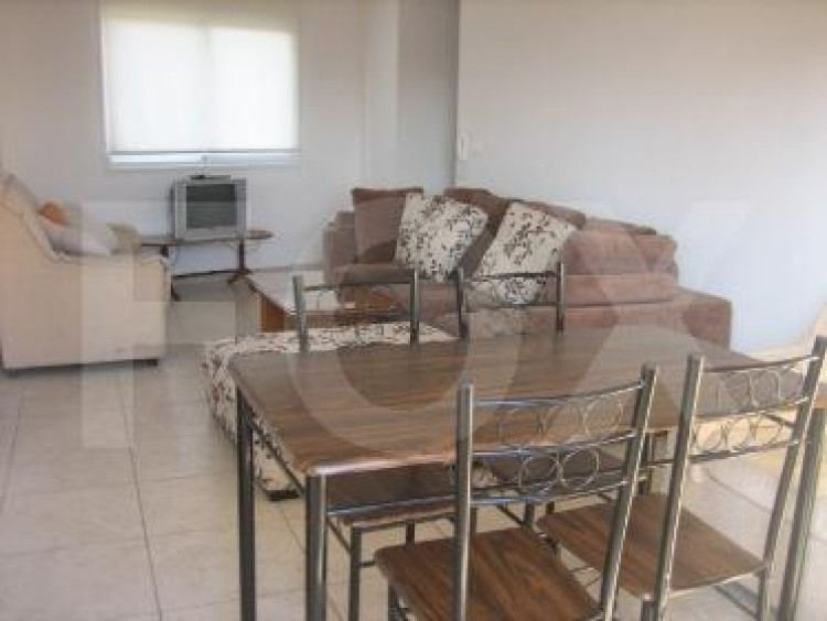 For Sale 2 Bedroom Apartment in Kapsalos, Limassol 3