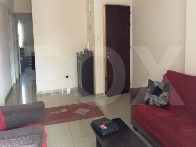 For Sale 2 Bedroom Apartment in Carrefour area, Larnaca