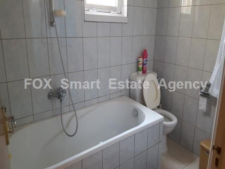 For Sale 2 Bedroom Apartment in Larnaca centre, Larnaca 4