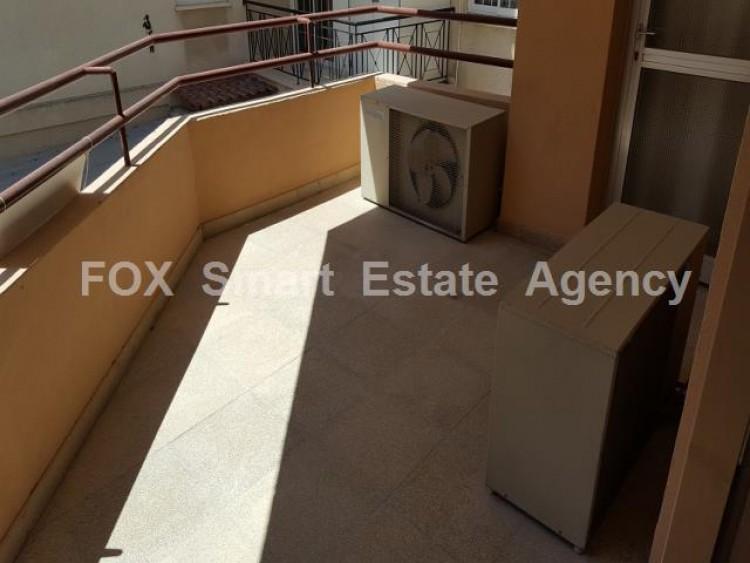 For Sale 2 Bedroom Apartment in Larnaca centre, Larnaca 7
