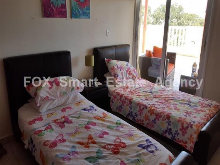 For Sale 2 Bedroom Apartment in Oroklini, Voroklini (oroklini), Larnaca 5
