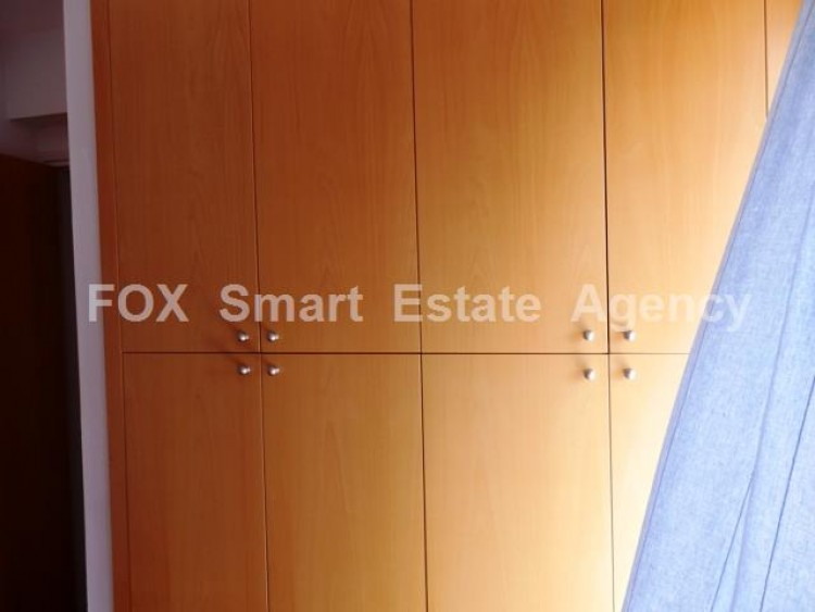 For Sale 2 Bedroom Apartment in Agios dometios, Nicosia 10