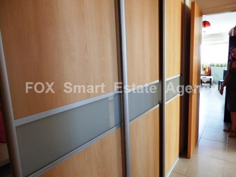 For Sale 2 Bedroom Apartment in Agios dometios, Nicosia 11