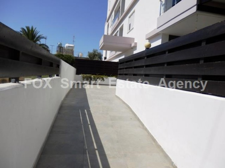 For Sale 2 Bedroom Apartment in Agios dometios, Nicosia 2