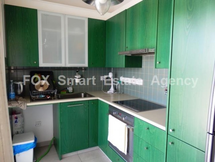 For Sale 2 Bedroom Apartment in Agios dometios, Nicosia 4