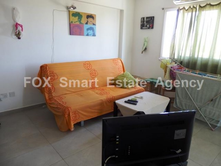 For Sale 2 Bedroom Apartment in Agios dometios, Nicosia 5