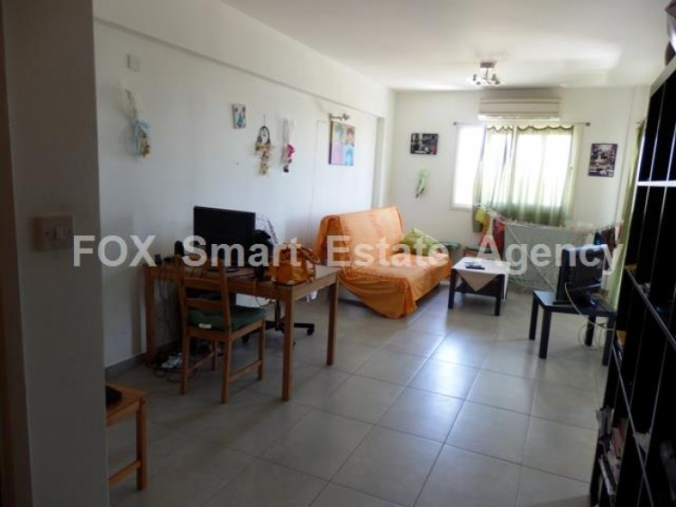 For Sale 2 Bedroom Apartment in Agios dometios, Nicosia 6