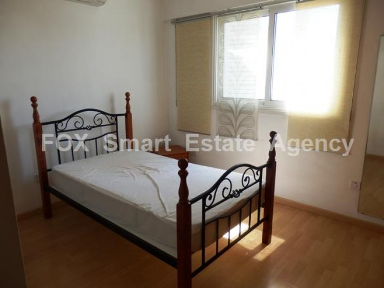 For Sale 2 Bedroom Apartment in Agios dometios, Nicosia 7