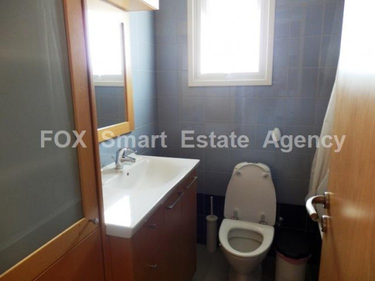 For Sale 2 Bedroom Apartment in Agios dometios, Nicosia 8