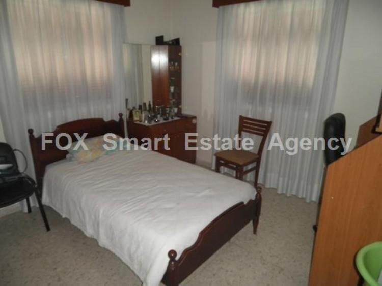 For Sale 3 Bedroom Apartment in Lykavitos, Nicosia 8