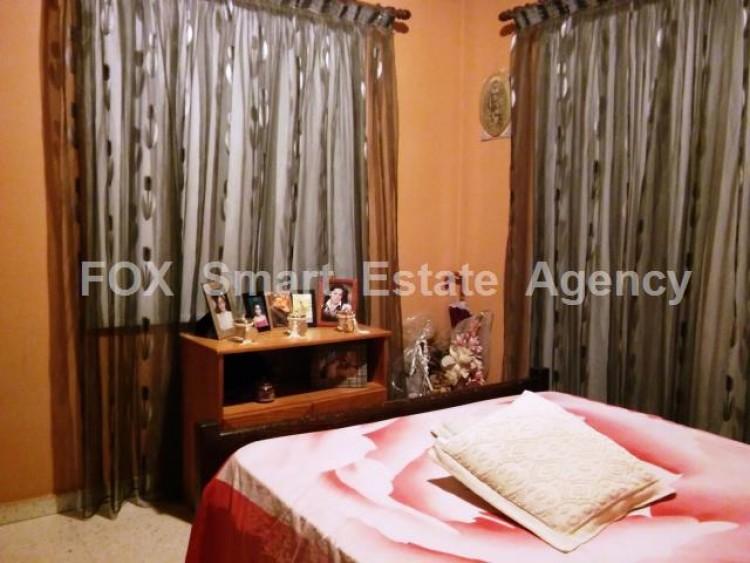 For Sale 3 Bedroom Upper floor (2-floor building) House in Faneromeni, Larnaca, Larnaca 7
