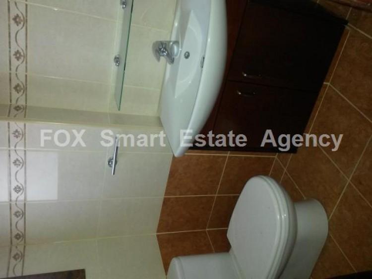 For Sale 2 Bedroom Detached House in Oroklini, Voroklini (oroklini), Larnaca 12