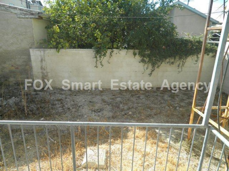 For Sale 2 Bedroom Detached House in Agios dometios, Nicosia